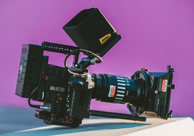 Videokuvaus järjestelmäkameralla
